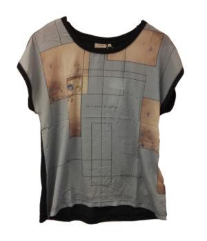 Fransa T-shirt Fimix 1