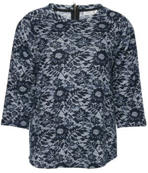 Fransa Fisoft 1 Sweatshirt