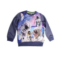 Kids Up sweatshirt chess 02