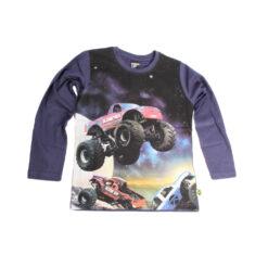 Kids Up T-shirt Clay 54