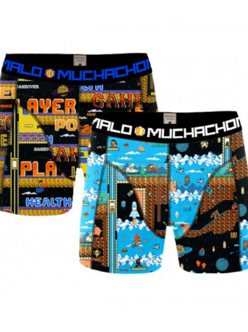 Muchachomalo Tights 1010XPERI04-games