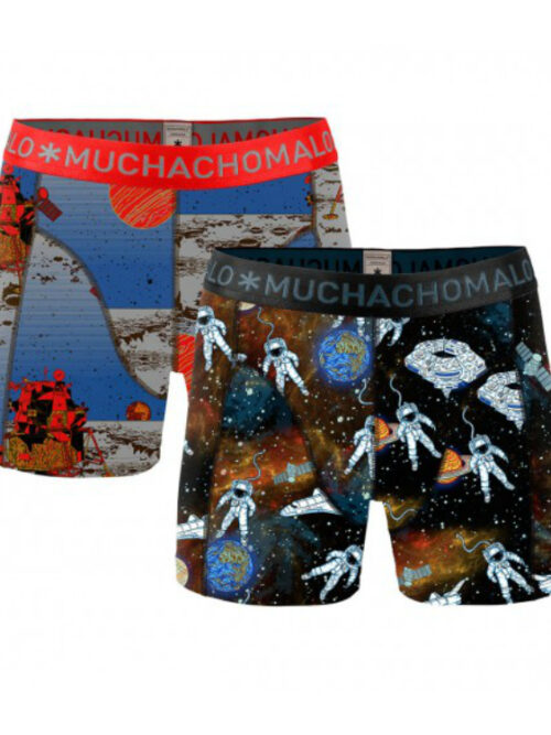Muchachomalo Tights 1010SPACE04