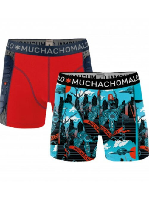 Muchachomalo Tights 1010KONGX04