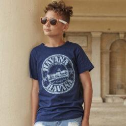 D-XEL T-shirt ZACK 042