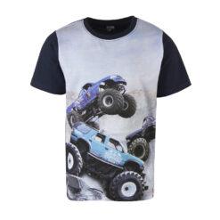 Kids Up T-shirt PILU 15