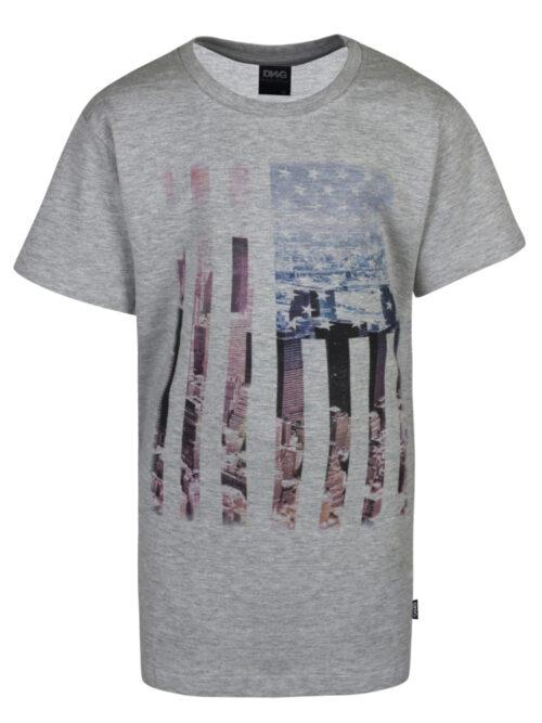 D-XEL T-shirt FANG 022