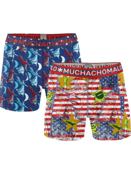 Muchachomalo Tights 1010SINAX01