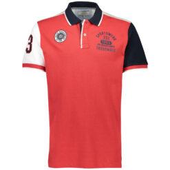 Jacks Sportswear Polo 3-45142