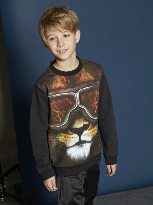 Kids Up Sweatshirt 7209229
