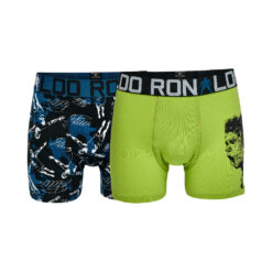CR7 Boys Trunk 2-pack 8400-51-520
