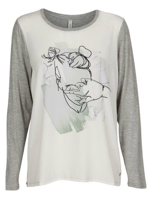 Soyaconcept SC-BIDDI 3 T-shirt