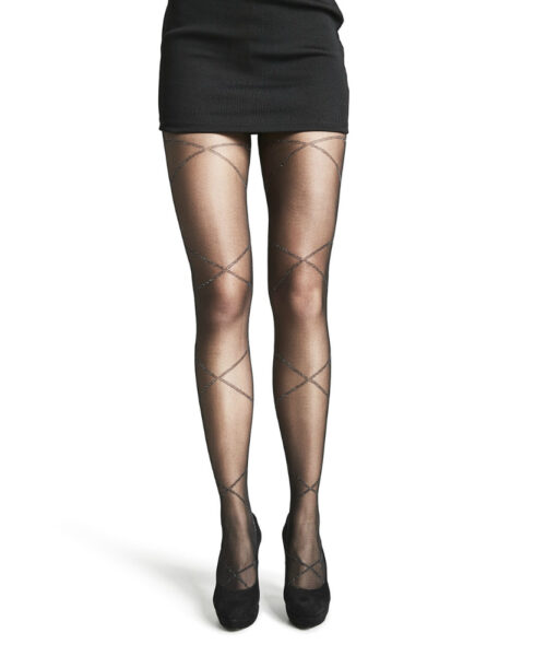 Decoy Tights Silverbands QS