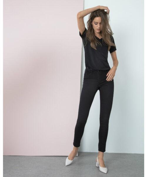 ICHI ERIN IZARO BLACK Jeans