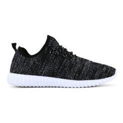 No Nation NUGA 3 Sneakers Black
