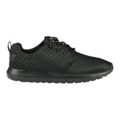 No Nation VERDE Sneakers Black