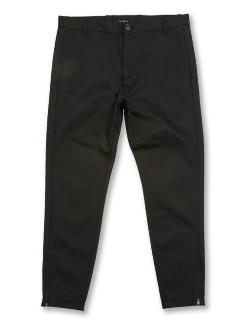 Gabba PISA Jersey Pants Black Regular