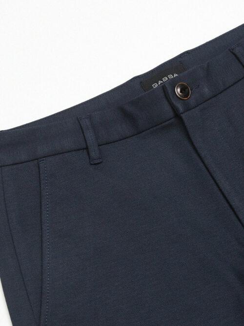 Gabba PISA Jersey Pants Navy Regular