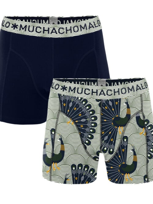 Muchachomalo Tights 1010PROUD01