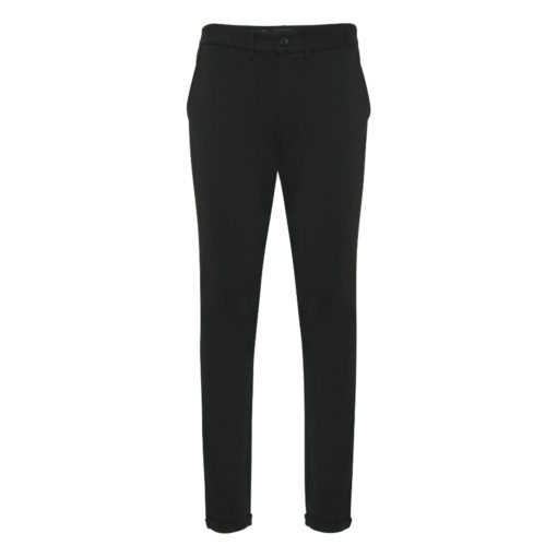Casual Friday Club Pants Black