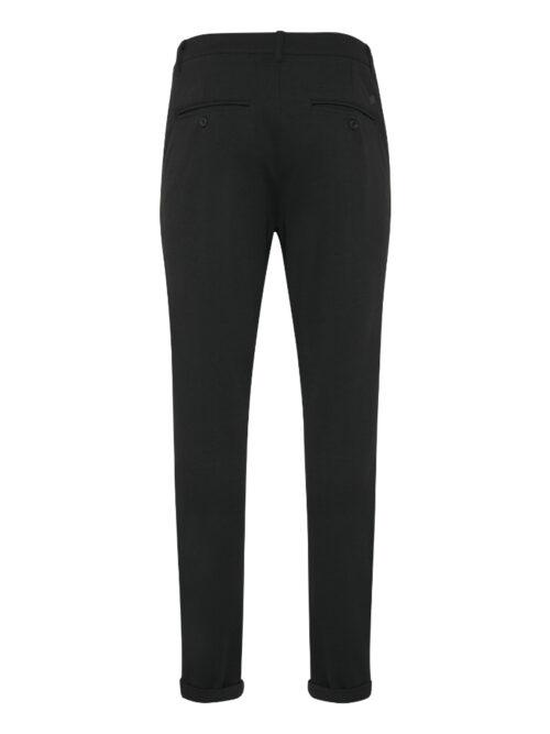 Casual Friday Club Pants Black