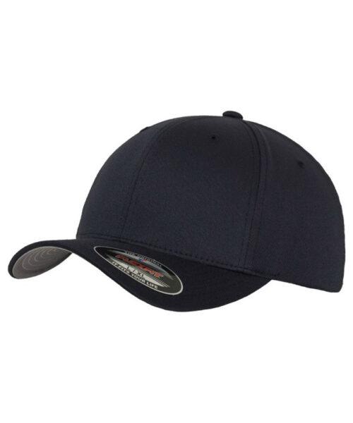 Flexfit Original Baseball Cap 6277 Dark Navy