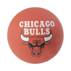 NBA Spalding Chicago Bulls High Bounce Hoppebold