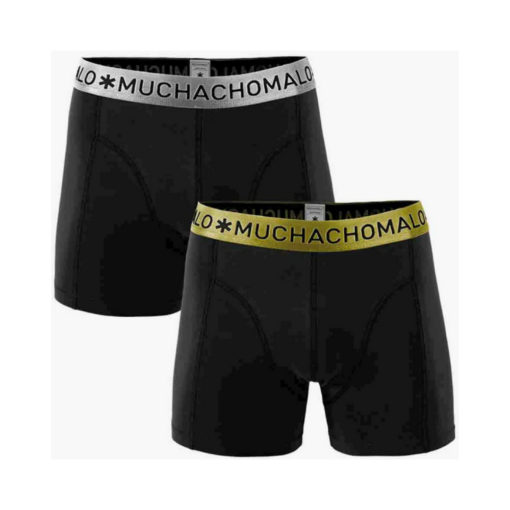 Muchachomalo 2-Pack Tights 1010XMAS01