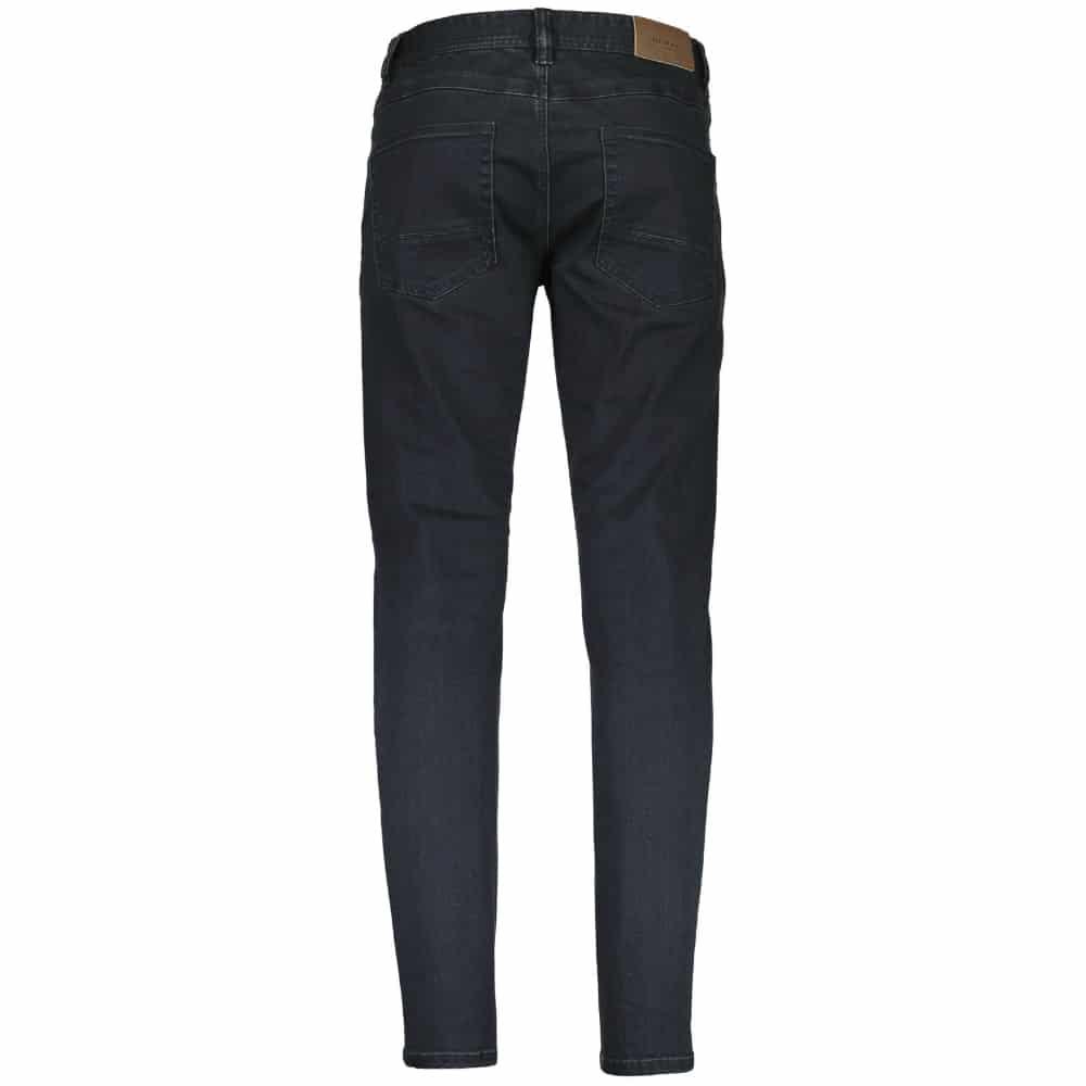 Bison Jeans Superflex Fine Blue