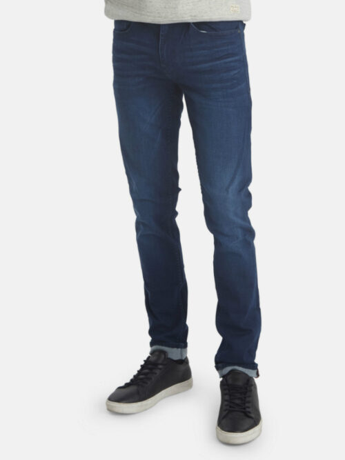 Blend Multiflex Jeans Denim Dark Blue