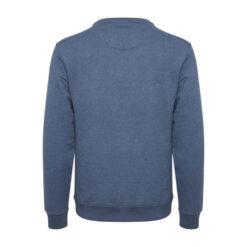 Blend Sweatshirt 20708499 Blå