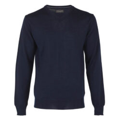 Casual Friday Pullover 500944 Navy