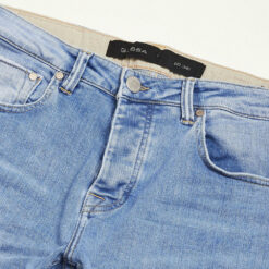 Gabba Jeans Jones K3050 Lt