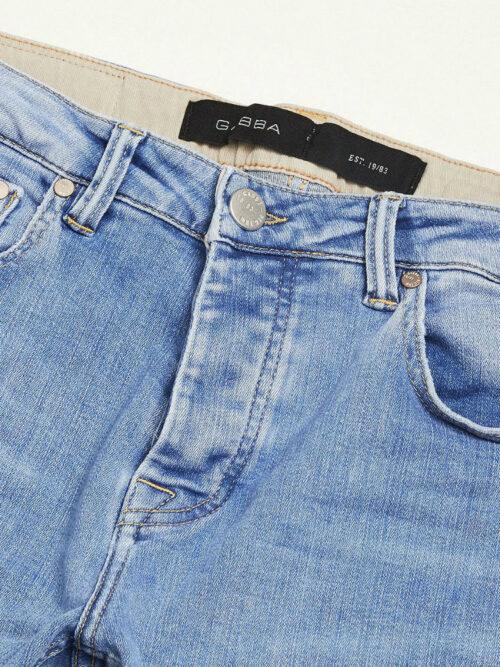 Gabba Jeans Jones K3050 Lt