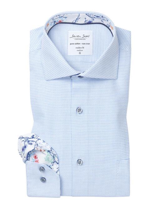 Seven Seas Skjorte STORMY