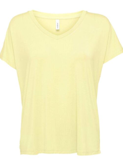 Soyaconcept T-shirt SC-MARCIA 32 Gul