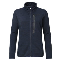 Tenson Fleece NAJALA Dark Blue
