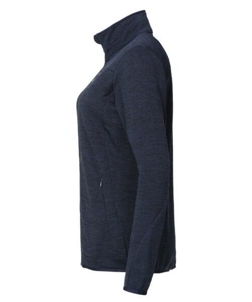 Tenson Fleece NAJALA Dark Blue