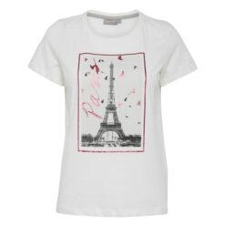 Fransa T-shirt CIORGA 1 Special Colour mix 1