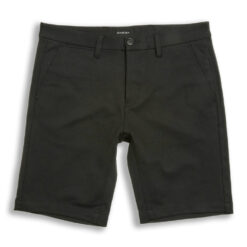 Gabba Jason Chino Shorts Jersey Black