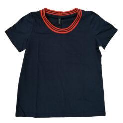 Intown T-shirt 191-445 Navy