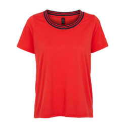 Intown T-shirt 191-445 Red