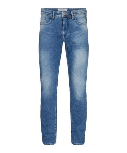 Sunwill Super Stretch Jeans 484-7399 Light Blue