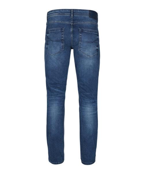 Sunwill Super Stretch Jeans 494-7298 Light used wash
