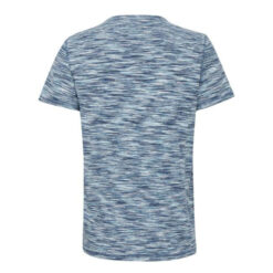 Blend T-shirt 20708461 Denim Blue