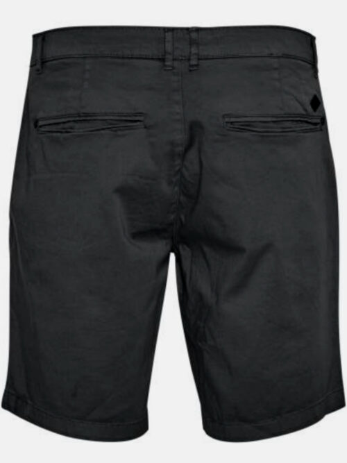 Casual Friday Chino Shorts 20501530 Black