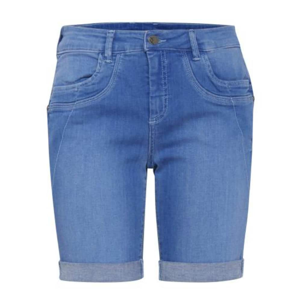 Fransa FRDOLIME 1 Shorts Sky Blue Denim