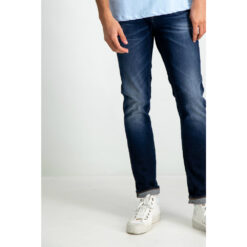 Garcia Russo Tapered Jeans Dark Night