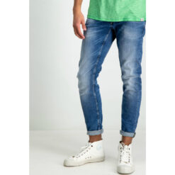 Garcia Russo Tapered Jeans Vintage Used