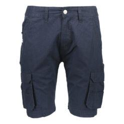 Jacks Casual Shorts 3-56003 Navy