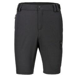 Tenson ABSALON Shorts Black